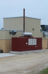 Completed Unit--Postville, Ia